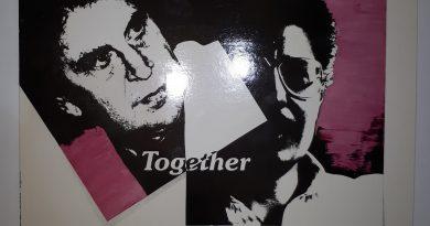 Theodorakis / Livaneli – Together Plak LP